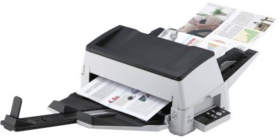 Fujitsu fi-7600 2